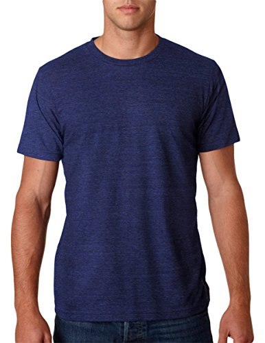 Adult Navy S/s T-shirt - 4