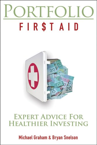 Read Online Portfolio First Aid: Expert Advice for Healthier Investing ebook