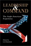 Leadership and Command 9781857533668