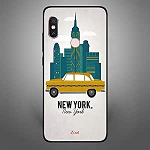 Xiaomi Redmi Note 5 Pro New York Taxi