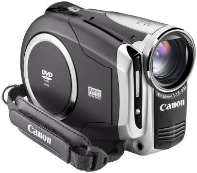 Canon DC 50 8,39 MP CCD - Videocámara (8,39 MP, CCD, 25,4/2,7 mm ...