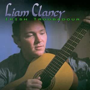 Liam Clancy - Irish Troubadour - Amazon.com Music