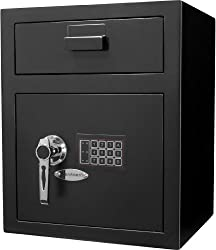 Barska Large Keypad Depository Safe Review