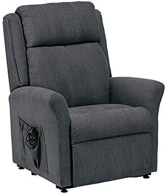 Drive DeVilbiss Memphis Riser Recliner Upholstered Armchair