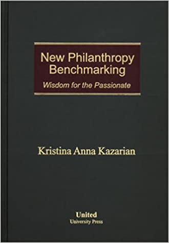 New Philanthropy Benchmarking: Wisdom for the Passionate