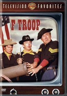 F Troop (Television Favorites Compilation) by Warner, used for sale  Delivered anywhere in USA