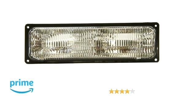 GM OEM-Parking Light Right 5976838