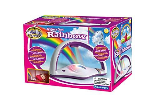 Brainstorm Toys E2004 My Very Own Rainbow Light -
