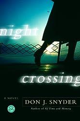 Night Crossing (Ballantine Reader's Circle)