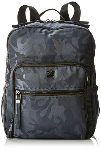 Hight A Grigio grey Borse Munich Donna Zainetto Backpack Covert U0qnI5