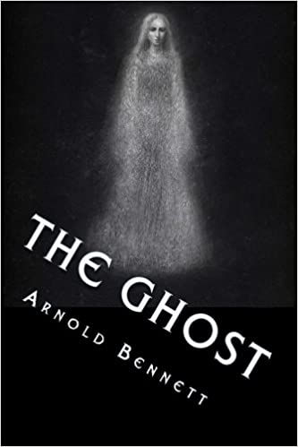 Book The Ghost: A Modern Fantasy From the Master of the Morbid Imagination