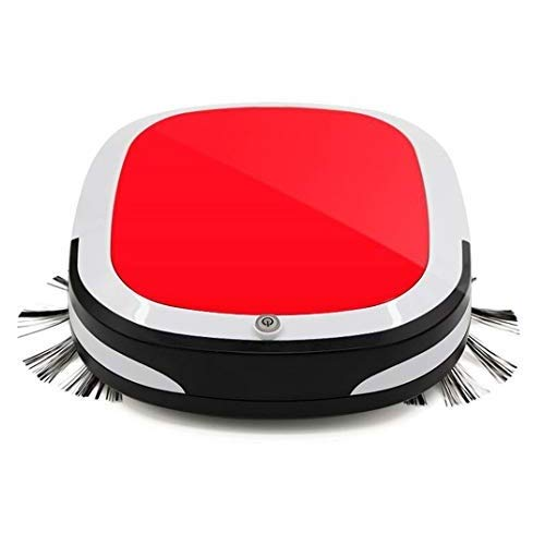 Robot aspirador con tecnología Enjoy Smart Life. Bianco: Amazon ...