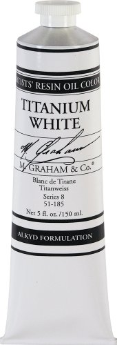 m-graham-artist-oil-paint-titanium-white-rapid-dry-5oz-tube