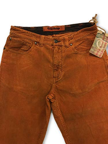 W32 In Jeans Orange Vintage Cord Tailor tTYwxqXnCX