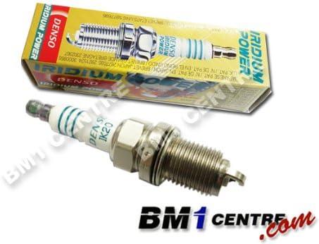 Denso ik20 5304 Power Rendimiento Upgrade Bujías de iridio Plugs ...