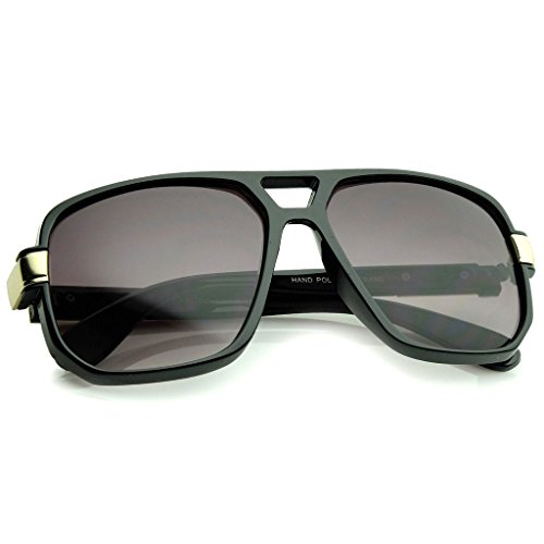 3fe721dd2f83 AStyles - Vintage Style Old School Clear Lens Square Run DMC Glasses  Sunglasses 50%OFF
