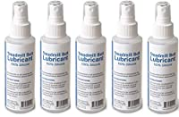 LifeSpan 100% Silicone Treadmill Belt Lubricant by LifeSpan Fitness
