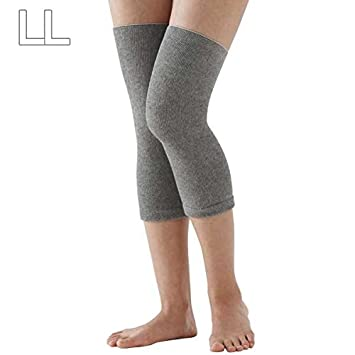 f671a3d4f Image Unavailable. Image not available for. Color  Cervin Binchotan Knee  Supporter LL