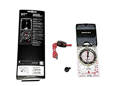 Suunto MC-2 360/D/L/IN/NH SS004239001