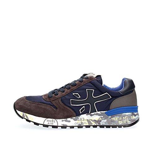 Sneakers 2341 Mick Blu Uomo 44 Premiata OEqHwgg5