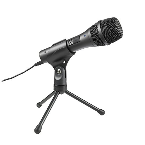 Top 10 recommendation dynamic microphone with stand 2020
