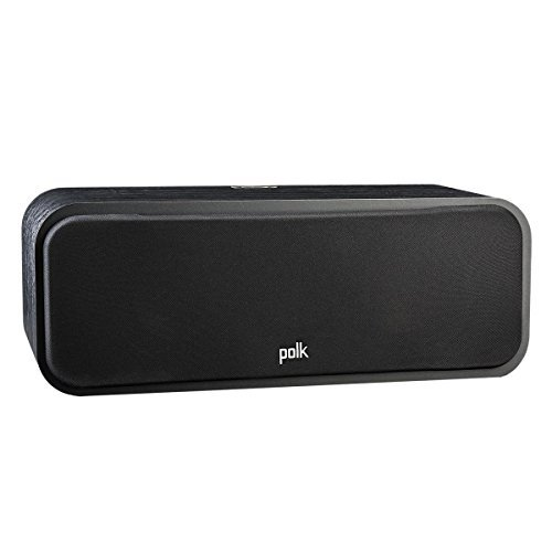 Polk Audio Signature S30 American HiFi Home Theater Center Speaker by Polk Audio
