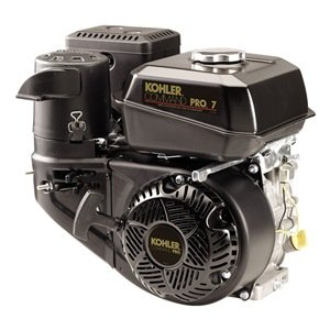 Kohler - PA-CH270-3152 - Gasoline Engine, 4 Cycle, 7 HP by Kohler