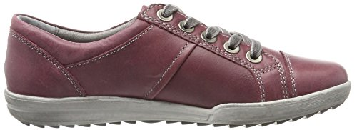 Lace Seibel Sneaker 59 Casual Up Dany Josef Bordo Women's qIw0Wd