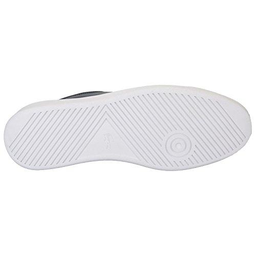 Piel de mujer para Lacoste Zapatillas EqYw05nR
