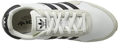 Biancofootwear Uomo Basse core Haven White gum Da Adidas Scarpe Ginnastica Black SMGUzVqp