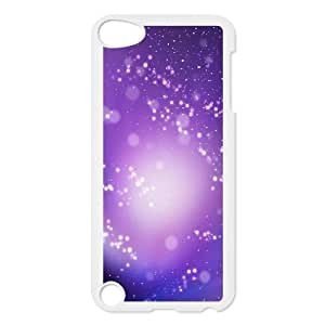 For Ipod Touch 4 Phone Case Cover Outer Space Mystery Nebula Hard Shell Back White For Ipod Touch 4 Phone Case Cover 302663