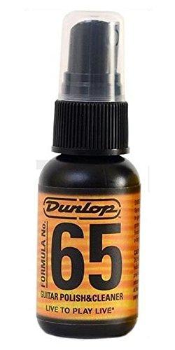 - Dunlop Formula 65 Guitar Polish, Jar of 24