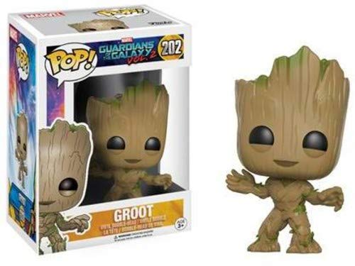 Funko POP Movies: Guardians of t...