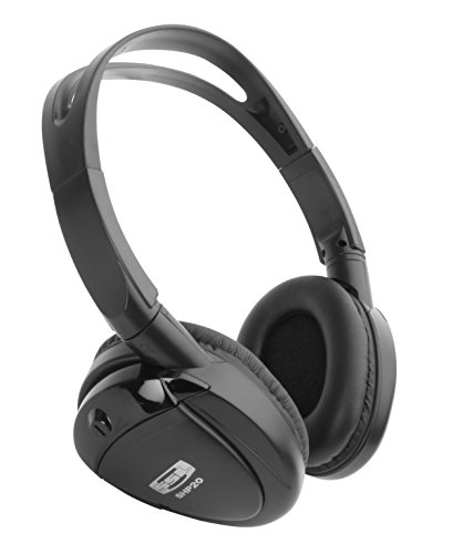 Sound Storm SHP20 Foldable Wireless Headphone
