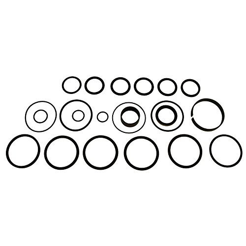 AR105387 Cylinder Seal Kit For JD Crowd Stabilizer Lift 350D 450 450C 544 646C by FluidPowerShop