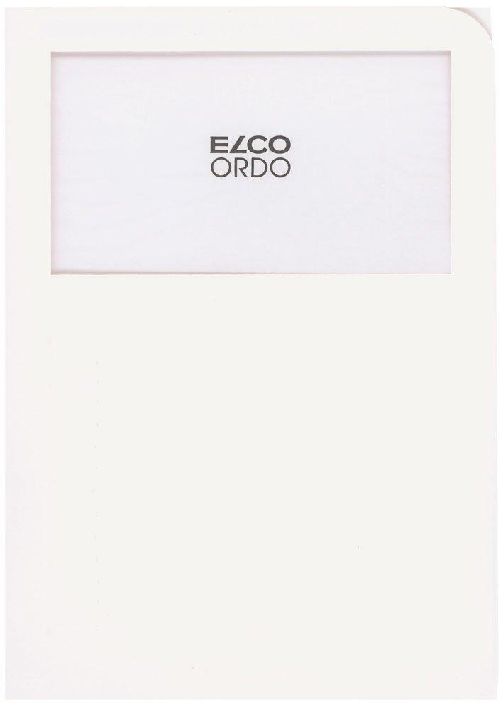 Elco Ordo Cassico 220 x 310 mm Bianco scatola per archivio 29469.10