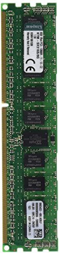 Kingston Technology 8GB 1600MHz DDR3 Reg ECC Single Rank DIMM Memory for IBM Systems KTM-SX316S/8G