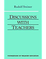 Discussions with Teachers: (Cw 295)