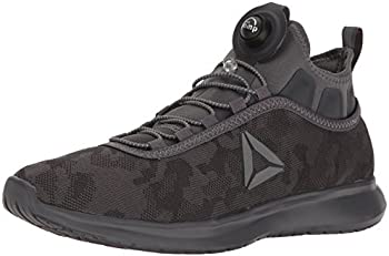 Reebok Men's Pump Plus Camo Running Shoe