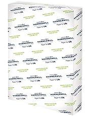 Hammermill Printer Paper, Premium Color 28 lb Copy Paper, 19 x 13 - 1 Ream (500 Sheets) - 100 Bright, Made in the USA