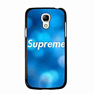 Anti-Shock Funda Protective Back Cover,Samsung Galaxy S4 mini Back Funda,Supreme Culture Brand 1941 James Jebbia Funda