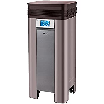 MBM IDEAL TOP OF THE LINE MEDICAL GRADE AP100 AIR PURIFIER WITH 7-STAGE FILTRATION SYSTEM