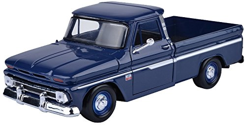 1:24 1966 Chevy C10 Fleetside Pickup Chevy Fleetside Pickup