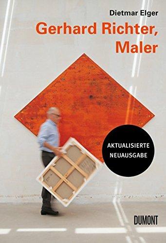 Gerhard Richter, Maler Gebundenes Buch – 19. Februar 2018 Dietmar Elger 383219942X Künstler - Künstlerin Bildende Kunst