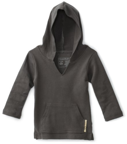 L'ovedbaby Unisex-Baby Infant Hoodie