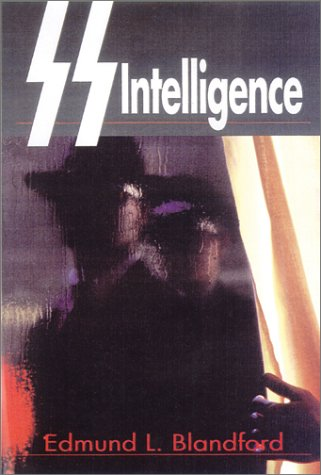 Download SS Intelligence: The Nazi Secret Service pdf epub