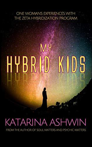 My Hybrid Kids: One Woman's Experiences with the Zeta