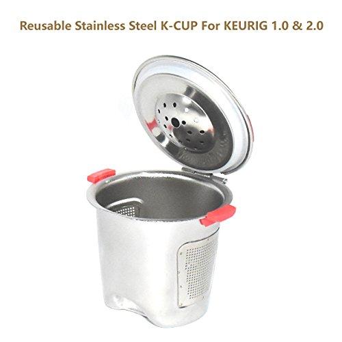ekobrew stainless steel - 6