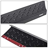 ECOTRIC Side Body Armor Rocker Panel Diamond
