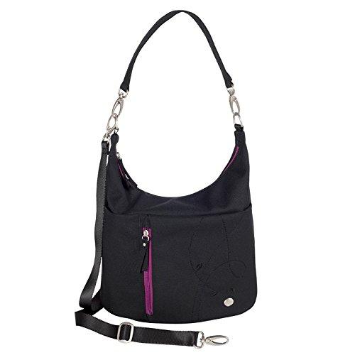 haiku-womens-ascend-eco-handbag-black-plum